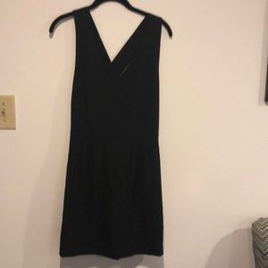 NWT Banana republic bow back dress